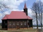 Kostel sv. Panny Marie na Gruni  (klikni pro zvětšení)