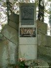 Pomník Josefa Mánese  (klikni pro zvětšení)
