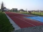 Sportoviště u školy  (klikni pro zvětšení)