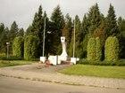 Památník válečným obětem  (klikni pro zvětšení)