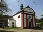Kaple sv. Ondřeje na hradě  (klikni pro zvětšení)