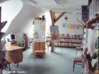 Místní knihovna, Řepiště   (klikni pro zvětšení)