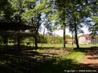 Areál a fotbalové hřiště  (klikni pro zvětšení)
