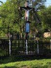 Kříž v horní části obce (Pastviska)  (klikni pro zvětšení)