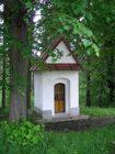 Kaplička u Valašské cesty   (klikni pro zvětšení)