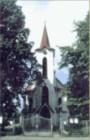 Římsko - katolický kostel  (klikni pro zvětšení)