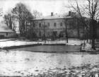 Historická fotografie zámku  (klikni pro zvětšení)