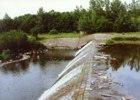 Přírodní koupaliště U splavu  (klikni pro zvětšení)