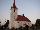 Kostel sv. Jana Křtitele  (klikni pro zvětšení)