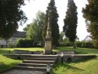 Kříž pod hřbitovem  (klikni pro zvětšení)