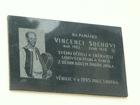 Deska Vincenci Sochovi  (klikni pro zvětšení)