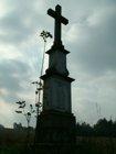 Kamenný kříž  (klikni pro zvětšení)