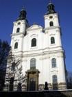 Mariánský kostel ve Frýdku  (klikni pro zvětšení)
