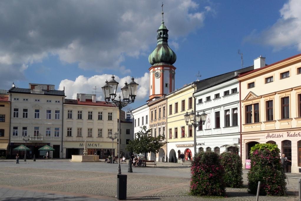 Frýdecké náměstí