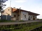 Vlakové nádraží  (klikni pro zvětšení)