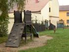Dětské hřiště  (klikni pro zvětšení)