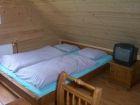 Penzion Beskýdek - Zelený pokoj  (klikni pro zvětšení)