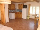 Penzion Beskýdek II - přízemí kuchyně  (klikni pro zvětšení)