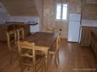 Penzion Beskýdek II - horní kuchyně  (klikni pro zvětšení)
