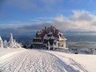 Horský hotel Radegast  (klikni pro zvětšení)