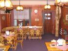 Horský hotel Radegast - Restaurace  (klikni pro zvětšení)
