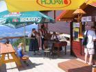 Horský hotel Radegast - Terasa  (klikni pro zvětšení)