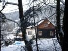 Horská chata Sihly  (klikni pro zvětšení)