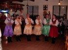 Slovenský folklor na Kolibě  (klikni pro zvětšení)