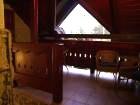 Penzion na Kamyncu - balkon  (klikni pro zvětšení)