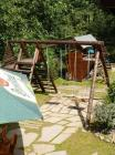 Penzion na Kamyncu - dětské hřiště  (klikni pro zvětšení)
