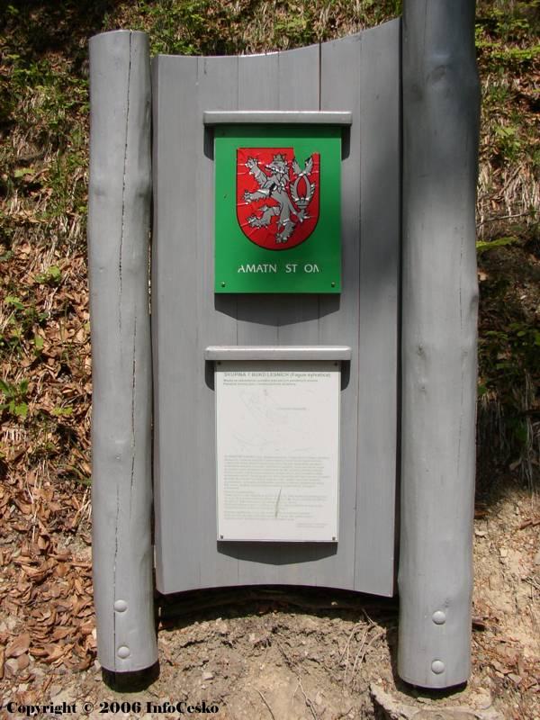 HUKVALDSKÁ OBORA
