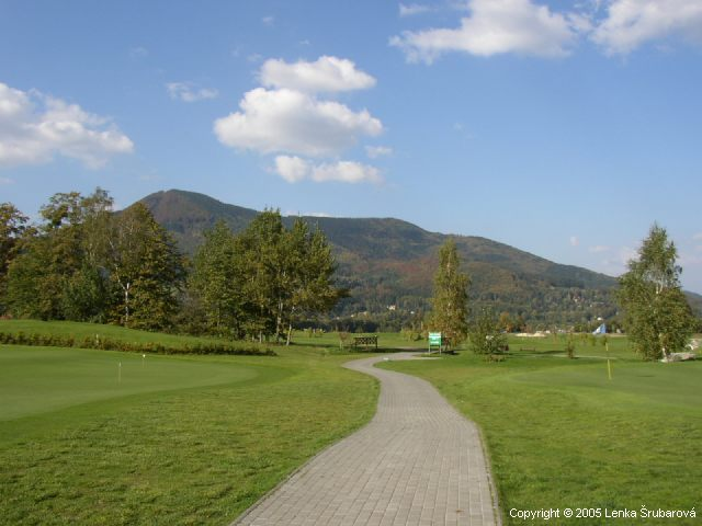 PROSPER GOLF CLUB ČELADNÁ
