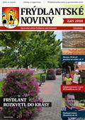 Frýdlantské noviny září/2018