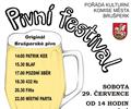 Pivní festival