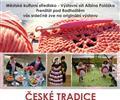 České tradice aneb netradičně s panenkami