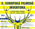 5. EVROPSKÁ FILMOVÁ INVENTURA 2018