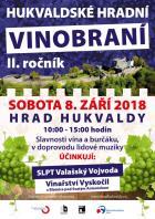 Hukvaldské hradní vinobraní