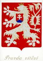 1918 – 100. výročí vzniku Československé republiky