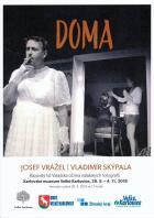 Josef Vrážel   Vladimír Skýpala - DOMA
