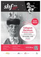 Collegium Marianum & Buchty a loutky - VÁNOČNÍ POHÁDKA