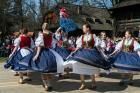 Velikonoční svátky v oživených expozicích Valašského muzea v přírodě
