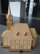 Poznejte krásu beskydských dřevěných kostelů