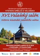 XVI. Valašský salón výtvarných umělců