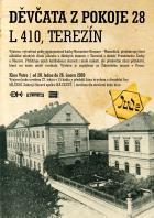 Nezapomínáme – Mezinárodní den památky obětí holocaustu