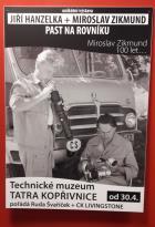Jiří Hanzelka - Miroslav Zikmund: PAST NA ROVNÍKŮ