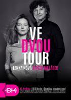 VE DVOU TOUR LENKY NOVÉ A PETRA MALÁSKA