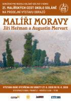 Malíři Moravy