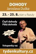 Dohody Jaroslava Duška