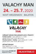 Valachy tour