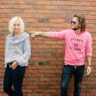 Richard & Karin - Kecičky a písničky